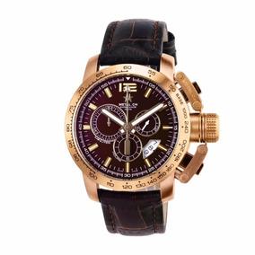 Reloj Metal.ch Chrono Sport 434047 Ghiberti