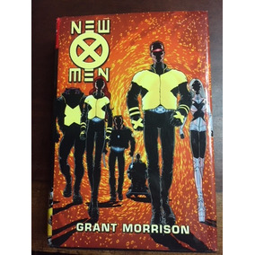 New X-men Omnibus (em Inglês)