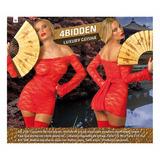 Disfraz Erotico Luxury Geisha 4bidden