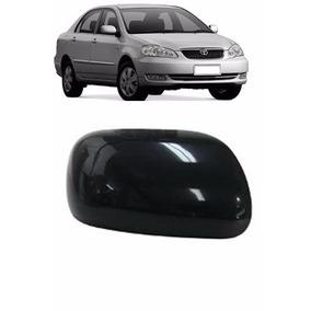 Capa Retrovisor Toyota Corolla 02 03 04 05 Ld