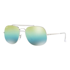bf2ec89cd5e53 Ray Ban General Azul Outros Oculos - Óculos no Mercado Livre Brasil