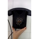 Telefono Antiguo De Pared Años 60 Albizwerk Zurich Germany