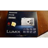 Panasonic Lumix 16 Mp