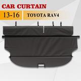 Rav4 Toyota Cover Cargo De Cajuela Retractil 2013 - 2016