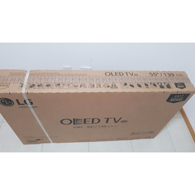 Smart Tv Oled 55 Ultra Hd 4k Lg Oled55b7p