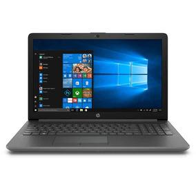 Notebook Hp 15.6 Celeron Ram 4gb 15-da0051la