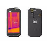 Smartphone Caterpillar S60 32gb 4g Dual Sem Juros - Preto