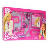 Set De Doctora Barbie Mattel - Jugueteria Aplausos