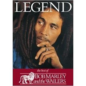Dvd Bob Marley - Legend