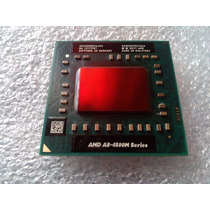 Procesador A8 Amd Para Laptop 4500m Series Amd