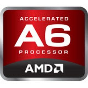 Amd A6 6400b Socket Fm2 4.1ghz Turbo Doble Nucleo Potente