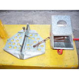 Cortador De Ceramica Manual Y Maquina Salpicre