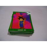 39 Figuritas Troqueladas Dragon Ball Gt (2000)