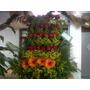 Ramos De Flores Naturales Al Mejor Precio