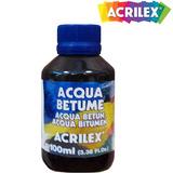 Betume Da Judéia 100ml 15810 - Acrilex