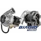 Turbina Premium Iveco Eurocargo Tector 230e24 F4a Nef 6 E3