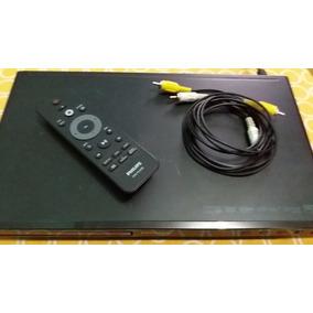 Dvd Philips Dvp-3850kg Usb Karokê Divix Ultra Proreader Driv