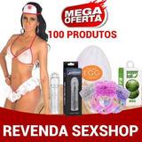 Kit Sex Shop Erotico 100u Mais Vendidos Erotico Erotico