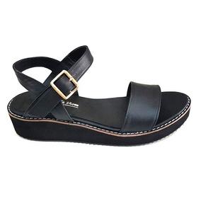 Sandalias Plataforma Numeros41 42 43 Zinderella Shoes Art07