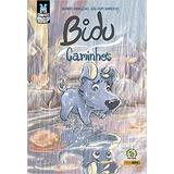 Graphic Msp Vol. 05 - Bidu Caminhos (capa Dura)