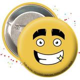 Pin Prendedor 44mm Personalizado_souvenirs & Merchandising