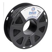Filamento 3d Nylon Max Printalot 1kg 1.75mm - Preto