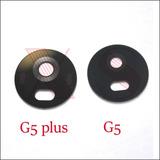 Camara Motorola Moto G5 Repuesto De Protector