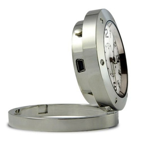 Micro Camera Espia Sem Fio Aparelho Escuta Espiao Mini Com