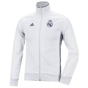 Chamarra Anthem adidas Real Madrid 100%original 2017 Adulto