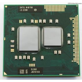 Processador P/ Notebook I3 370m Socket G1 Rpga 988a 2.13ghz