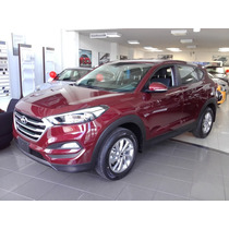 Hyundai Tucson All New Premium Mec 2018