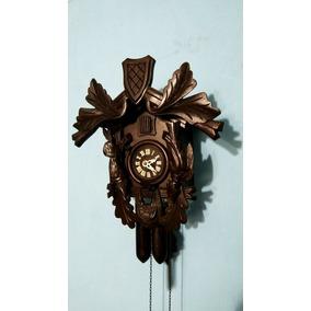 Reloj Cucu Aleman Antiguo