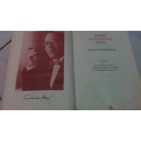 João Guimarães Rosa. Vol 2 Ficção Completa