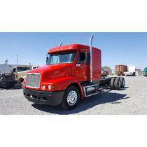 Camion Torton Con Un Motor Cummis Ism 430 Hp