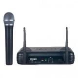 Micrófono Inalámbrico Aurax Ar68v/ht-68v Vhf Single