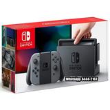 Nuevo Nintendo Switch Con 128gb+10 Juegos A Escoger!