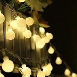 Guirnalda Cadena De 100 Luces Romántico Ceremonias Y Cenas
