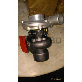 Turbina Trator Esteira D6r / D6t Motor Cat C9 P/n 1885156