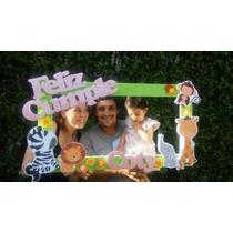 Marcos Tematicos Infantiles Para Selfie