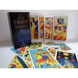 Mazo Cartas Tarot Marselles-iluminarte