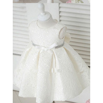 Vestido Infantil Luxo Princesa Festa Casamento Aniversario
