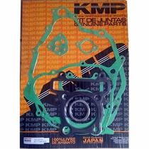 Kit Junta Motor Completo Kmp Yamaha Rd/rdz 125-135 Promoção