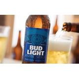 2dae3ef2f7051 Cerveja Budweiser 600ml em Paraná no Mercado Livre Brasil