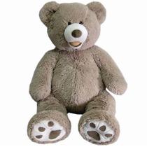 Peluche Osito Oso Teddy Bear 63 Cms Suave Precioso ! Hugfun