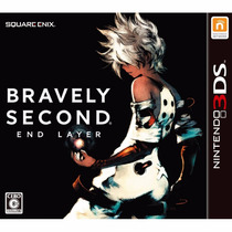 ¡ Bravely Second:end Layer Para Nintendo 3ds