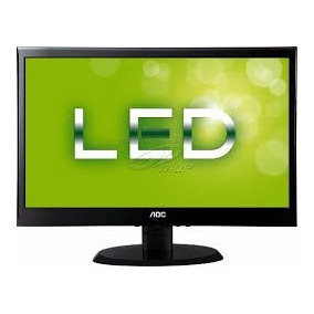 Monitor Led 19 Aoc E970sw