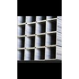 Tubo De 2x2 Estructural De 3mm Y 1x1 Calibre 20