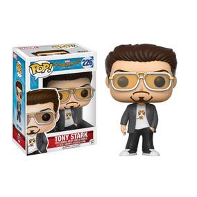 Funko Pop - Spiderman Homecoming - Tony Stark