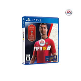 Fifa 18 Ps4 Edición World Cup