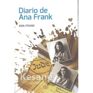El Diario De Ana Frank Nuevo Talento Epoca Libro